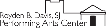davis center logo