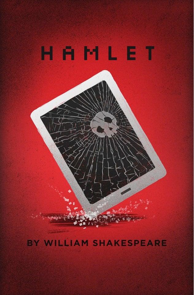 Hamlet cover photo