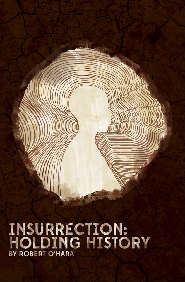 Insurrection cover photo