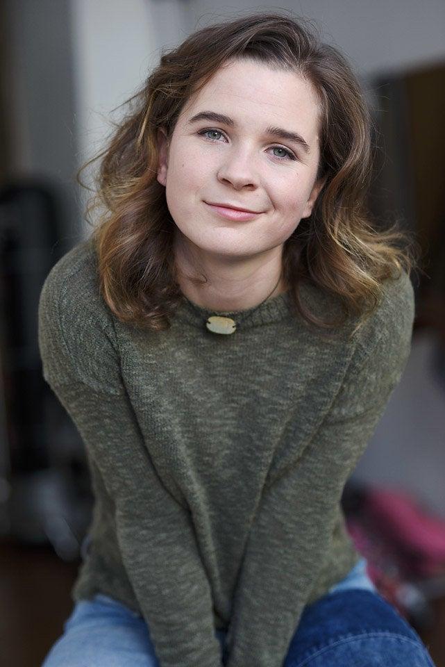 Michaela Farrell