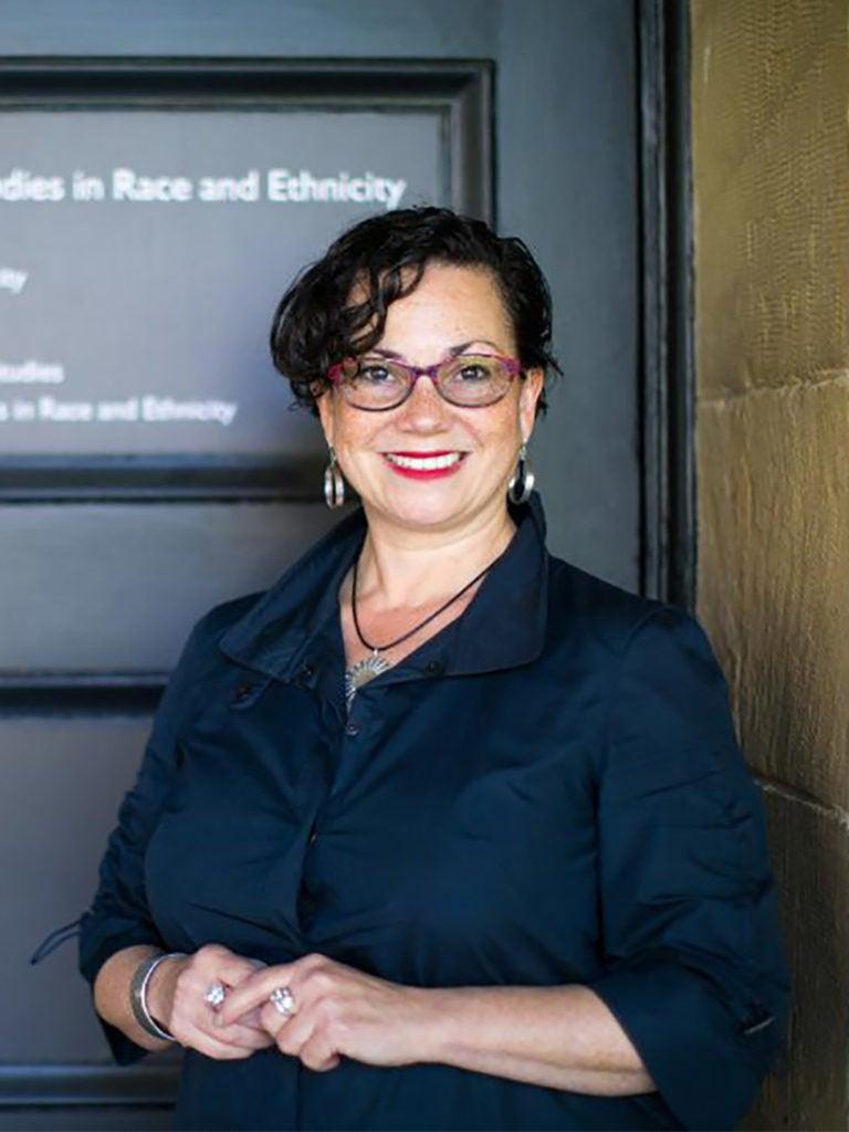Dr. Jennifer DeVere Brody, Stanford University