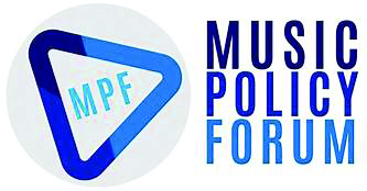 Music Policy Forum logo